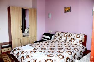 Къща 1 - спалня, етаж 2